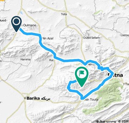 Argelia (Ain Oulmene-¿?)