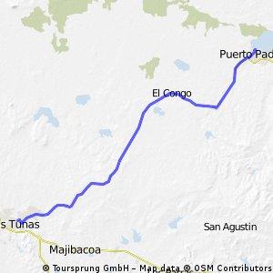 Las Tunas-Puerto Padre