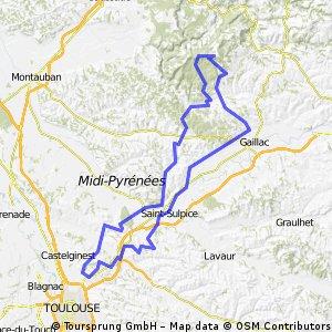 Un col en Automne :le Col de Pontraute
