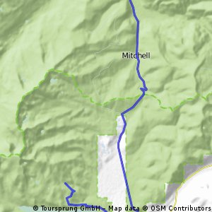 10th Mountain Huts - Colorado