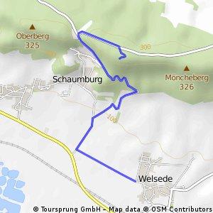 Schaumburg-Härtetest