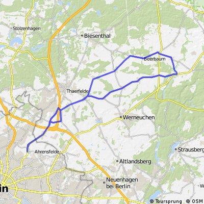 Berlin Malchow-Heckelberg