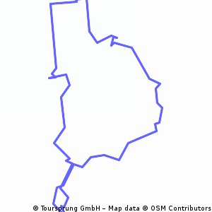 Clarendon - Scott Creek - Stirling