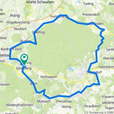 Zorneding-Hohenlinden