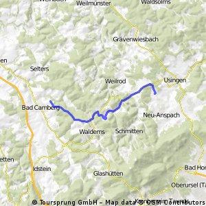 Hausen-Arnsbach-Kirche Bad Camberg