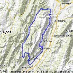 Demi-Tour de Chartreuse