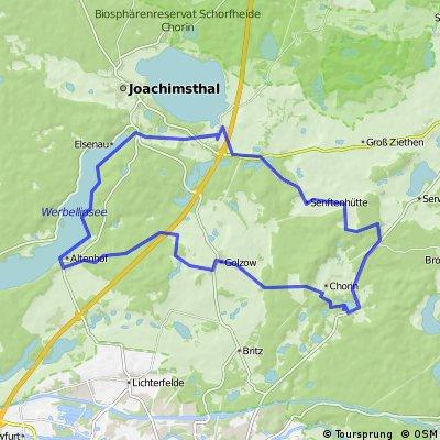29.12.2012  Schorfheide