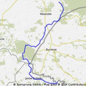 Tour de BiaTe - dzień 4