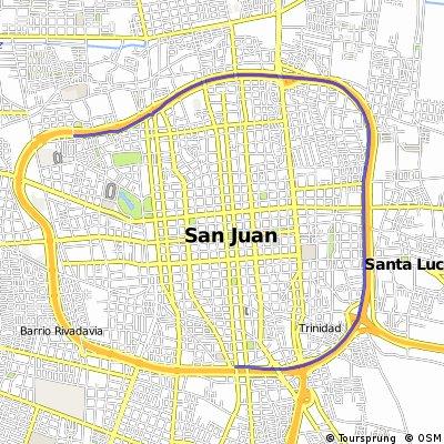D-130106 - Giro del Sol San Juan - Etapa 03