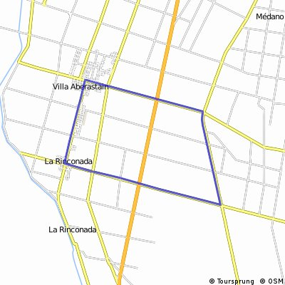 D-130106 - Giro del Sol San Juan - Etapa 04
