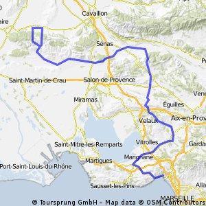 D-130208 - Tour Méditerranéen - Stage 03