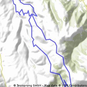 fiume in secca 2