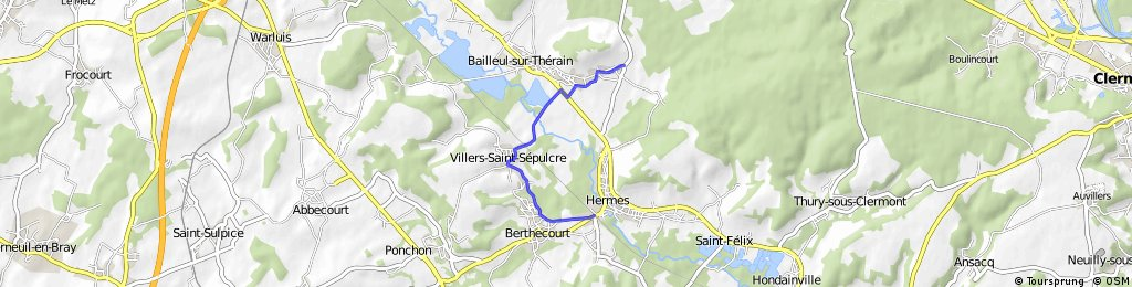 froidmont- villers saint sepulcre-berthecourt-hermes