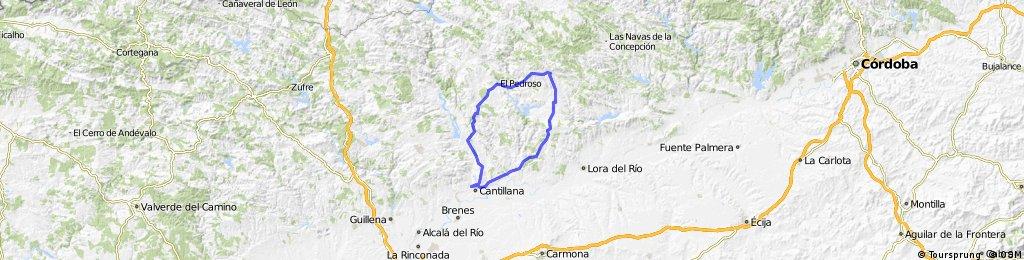 Cantillana - Sierra Norte - Cantillana