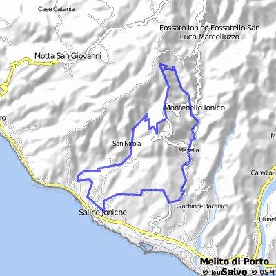 Saline - Montebello Jonico