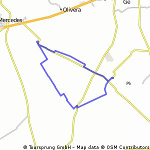 TOMAS JOFRE  62 KM