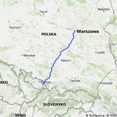 WARSZAWA II