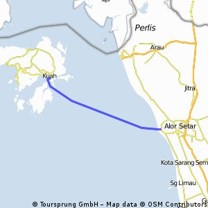 KualaKedahFerry-KuahLangkawi