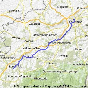 Chemnitz - Eich