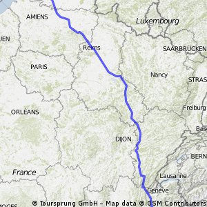 Montcenis-Calais