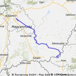 Ciorba de Burta 2013 1. Hongrie
