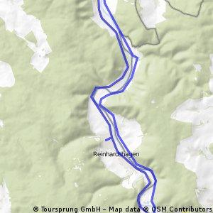 Kleine Weserrunde