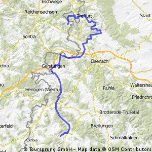 Rambach - Unteralba