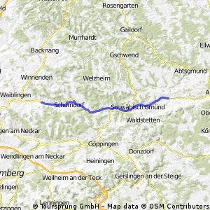 Rems-Kocher-Tour-der-Rohrau-Biker