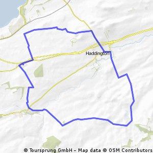 Macmerry-Gifford loop