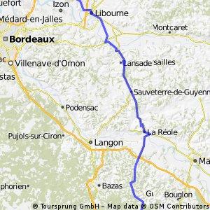 casteljaloux - St-André-de-Cubzac