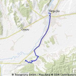 off-road Carbesti