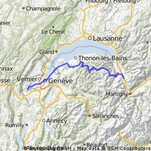 Saint-Maurice - Collonges