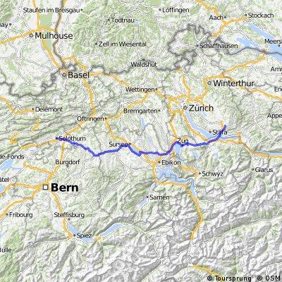Tann-Solothurn