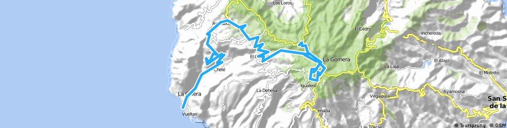 20130307 - Einsteiger-Tour