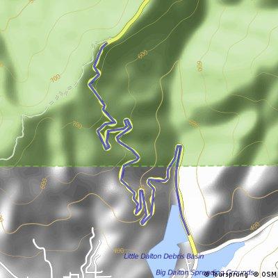 NE-130322 - San Dimas Stage Race - Prologue