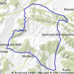 gp de Méjeannes 2013