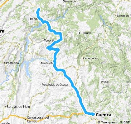 Cifuentes - Cuenca