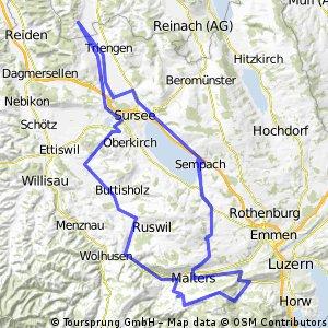 Schwarzeberg-Rondi