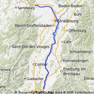 05.2012 Neuenburg - Steinborn