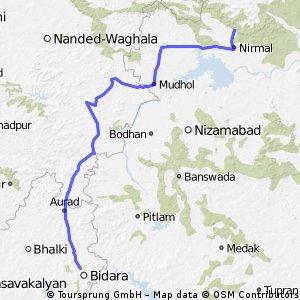 INDIAN TOUR 3