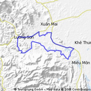 VN_J17_option courte - 40km