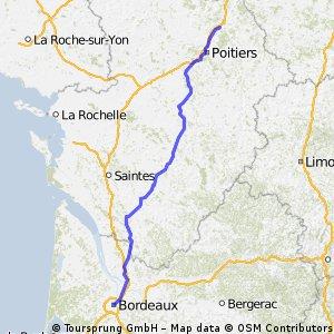 Bordeaux-Poitiers