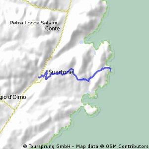 FR Corsica Mare e Monte 6.2 - Tour de Sonsaglia