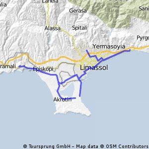 Cypro5-Limassol-Apollou Ylatis