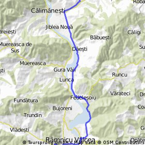Rm Valcea-Salatrucel