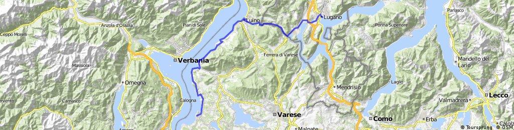 ITA13_07 - Ispra - Lugano