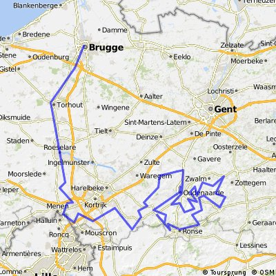 Tour de Flandes 2013