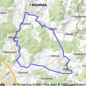 Nässegrund-Rundfahrt CLONED FROM ROUTE 34801