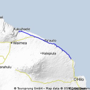 Waipio Valley - Kolekole