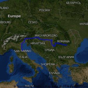 Rimini-Campina(Romania)